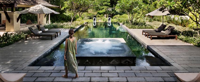 Private Retreats at Chiang Mai, Thailand