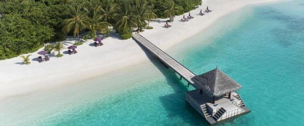 Naladhu Private Island, Maldives