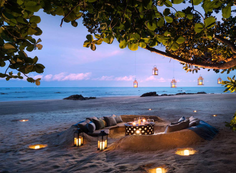 Anantara Desaru Coast Resort and Villas