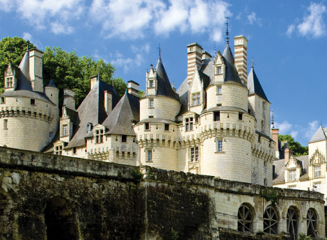 Insight Vacations 22D French Heritage