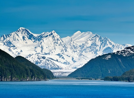 Celebrity Cruises 7N Alaska Northern/Southern Glacier Cruise