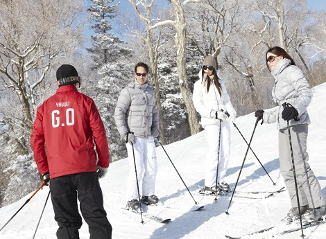 Club Med 4D3N Ski Holiday in Yabuli, China