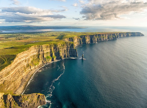 Insight Vacations 14D Best of Ireland & Scotland