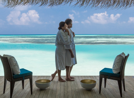 Club Med 4D3N Finolhu, Maldives