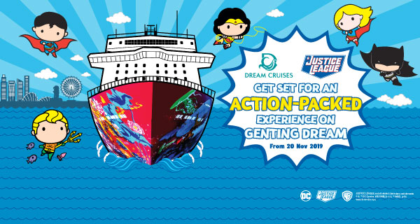 "Unite the league with ""kids cruise free"" promotions"