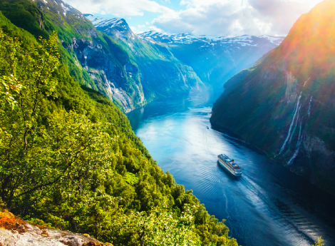 Insight Vacations 15D Spectacular Scandinavia & Its Fjords