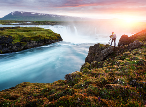 Insight Vacation 9D Natural Wonders of Iceland
